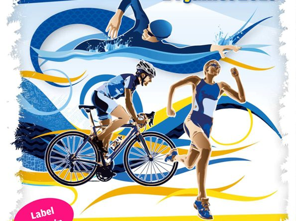 Journal du Triathlon 2016